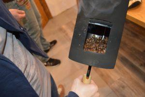 Röstgrad Kaffeemanufaktur Galerie
